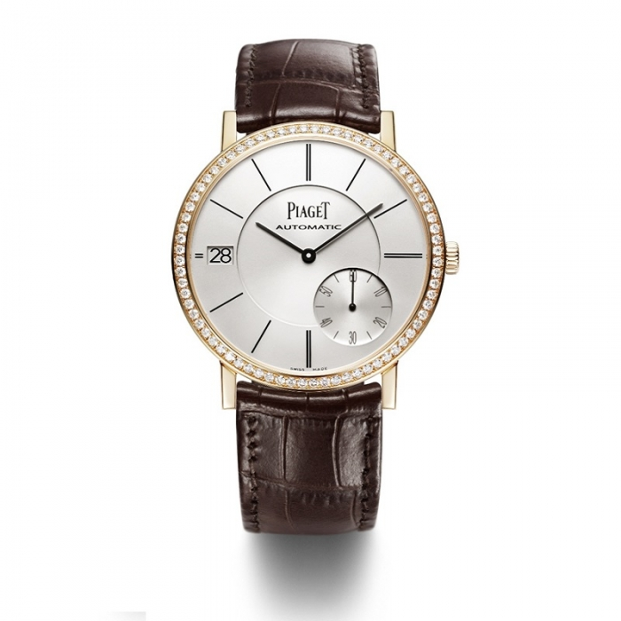 Piaget altiplano emperor watch jewellery ltd official website for Altiplano watches