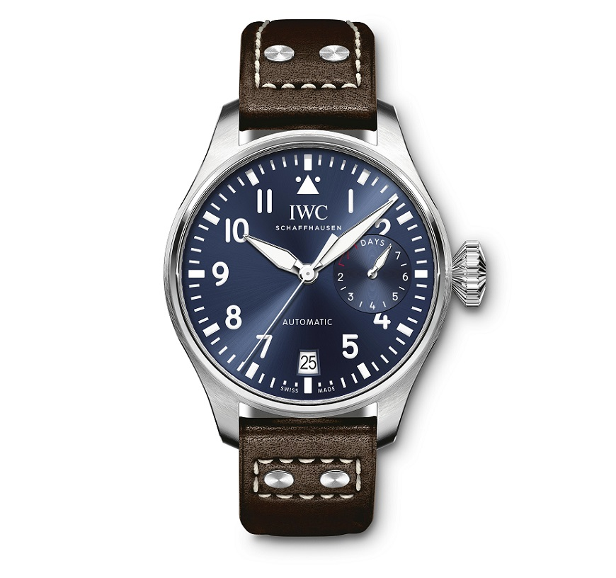 "BIG PILOT'S WATCH EDITION ""LE PETIT PRINCE"""