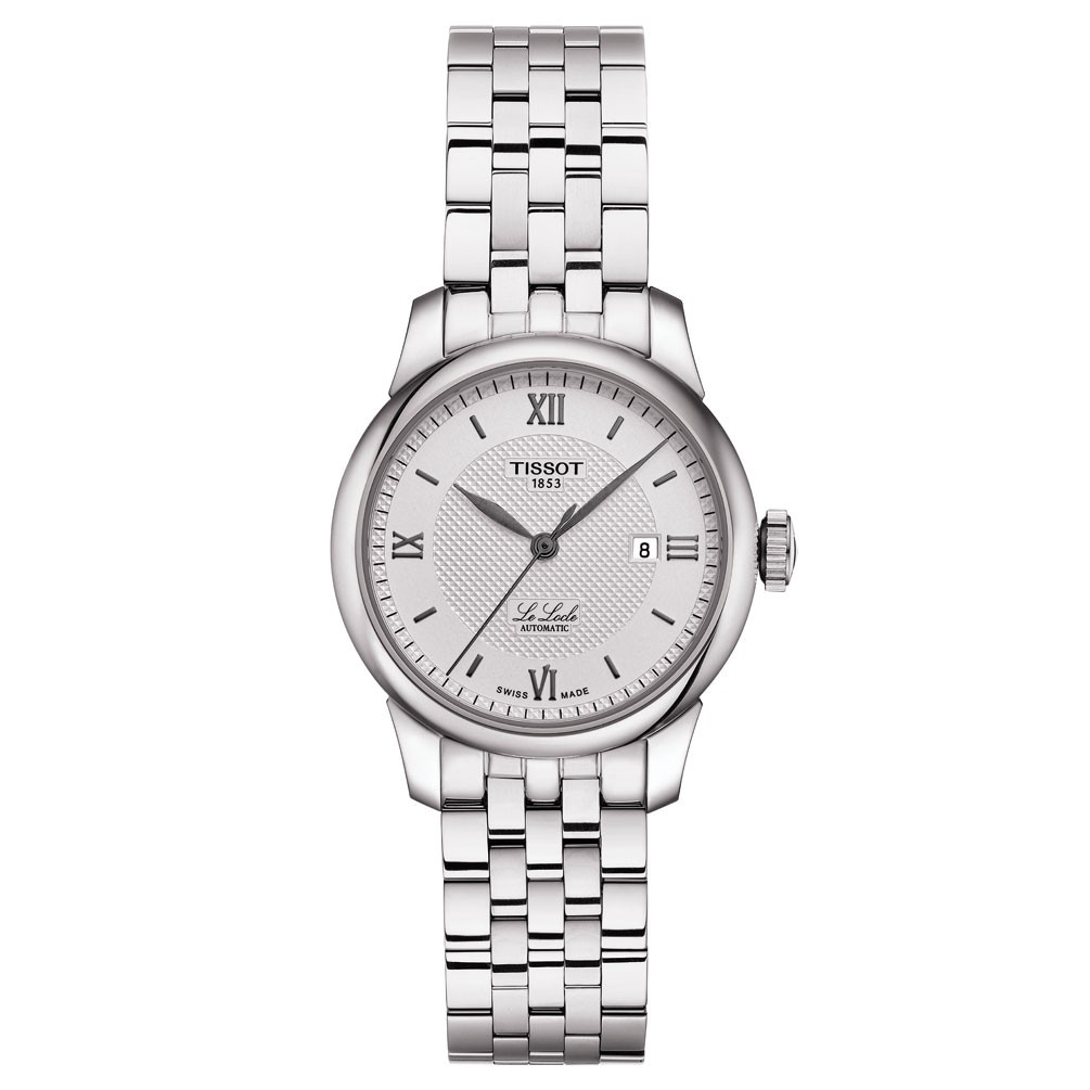 TISSOT LE LOCLE AUTOMATIC LADY 29MM