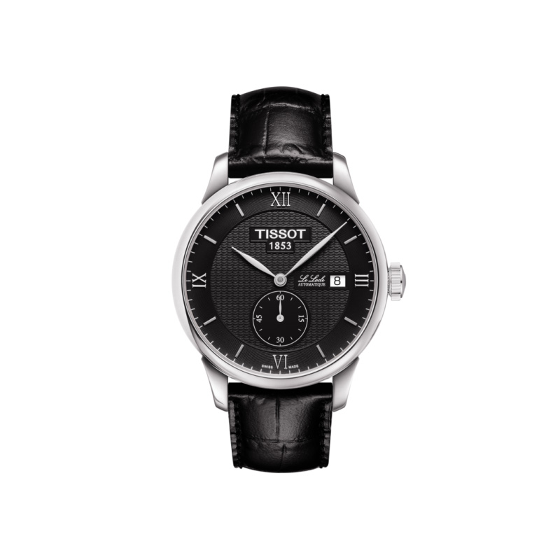 TISSOT LE LOCLE AUTOMATIC SMALL SECONDE